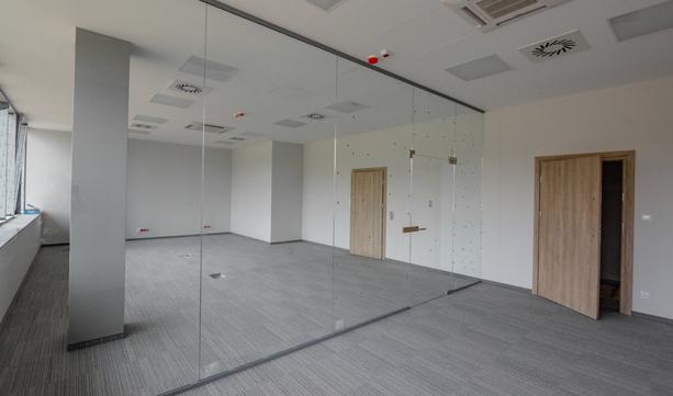 Budujemy nową siedzibę STC IVECO Rzeszów