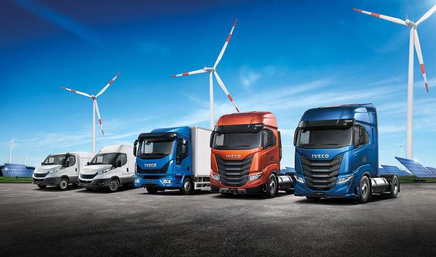 IVECO Poland otrzymuje nagrodę Fleet Leader 2020