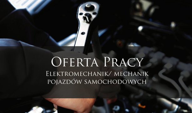 Dołącz do zespołu IVECO STC Rzeszów