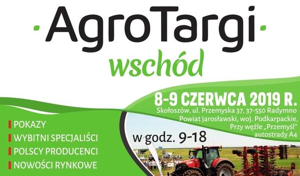 III AGRO TARGI WSCHÓD 2019
