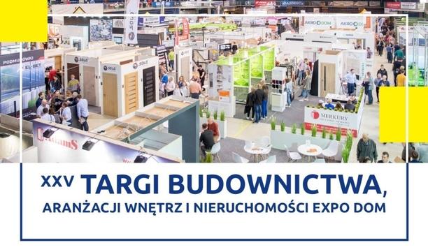 TARGI BUDOWNICTWA EXPO DOM 2020
