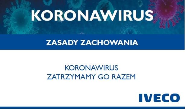 Bezpieczeństwo w okresie trwającej pandemii koronawirusa